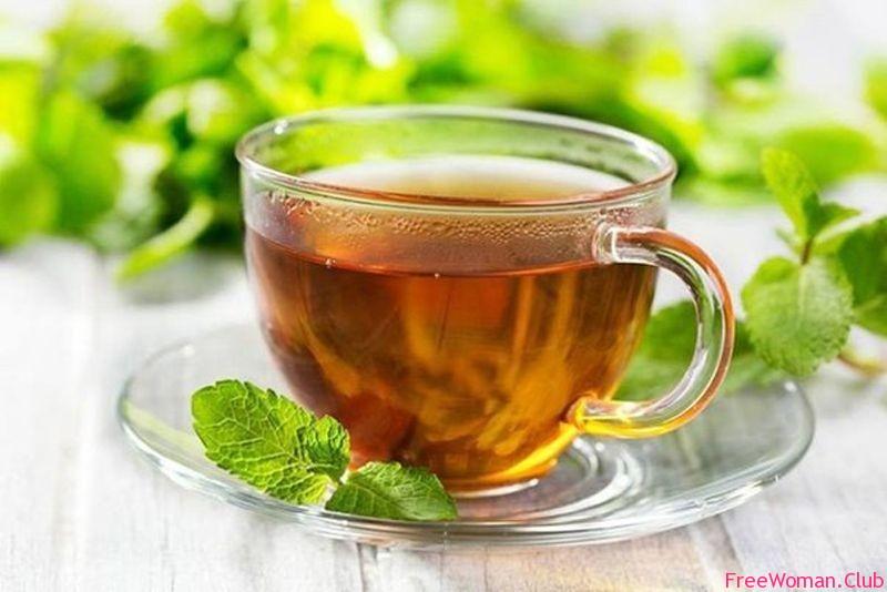 коньяк сладкий чай от паразитов