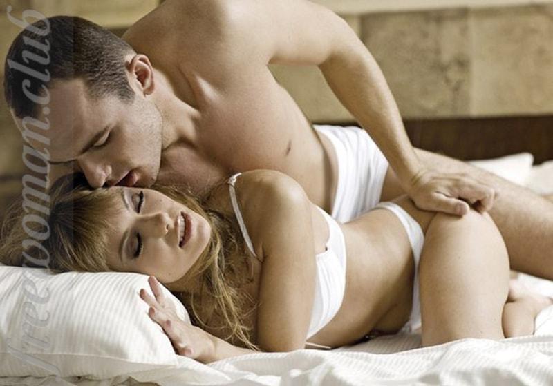 Почему мужчины любят анальный секс?