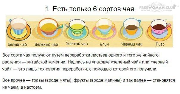 с чем можно пить чай при похудении