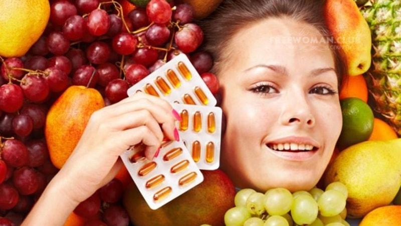 Диета для красивой кожи: какие продукты портят, а какие улучшают цвет лица?