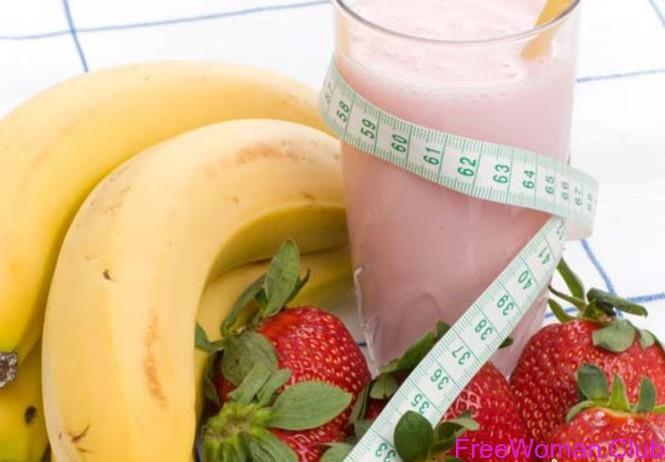 как похудеть за день без диет