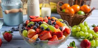 Правильное питание для похудения рецепты с фото в вк